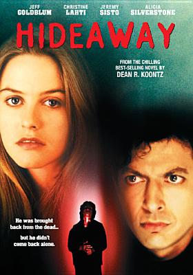HIDEAWAY BY GOLDBLUM,JEFF (DVD)
